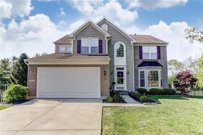 Beavercreek Single Family Home For Sale: 2175 Bassett Court