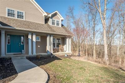 Xenia Single Family Home Active/Pending: 1079 Brush Row Road