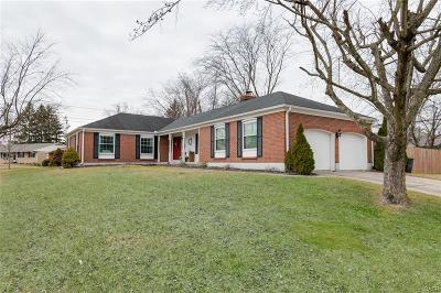 Single Family Home Sold: 6897 Packingham Dr