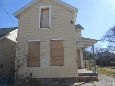 Springfield Single Family Home For Sale: 532 Gallagher Street