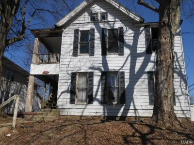 Springfield Multi Family Home For Sale: 1514 Lexington Avenue