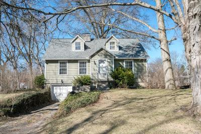 Dayton Single Family Home For Sale: 41 Ashbrook Road