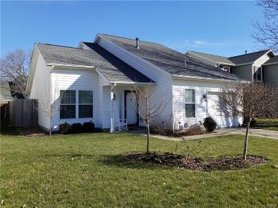 Xenia Single Family Home Active/Pending: 264 Fields Drive
