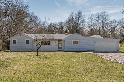 Bellbrook Single Family Home Active/Pending: 4187 Weller Drive