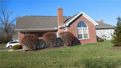 Clayton Condo/Townhouse For Sale: 5025 Crescent Ridge Drive #5025
