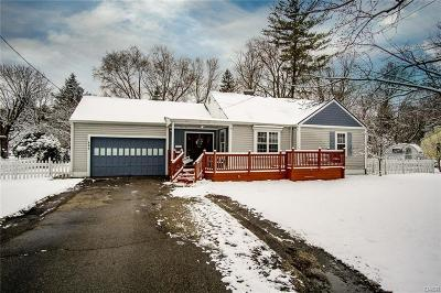 Dayton OH Single Family Home For Sale: $116,900