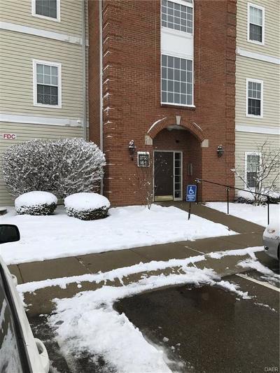 Beavercreek OH Condo/Townhouse Active/Pending: $96,895