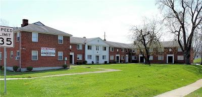 Dayton Multi Family Home For Sale: 1519 Smithville Road