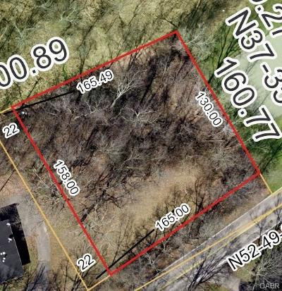 Xenia Residential Lots & Land For Sale: Kinsey Road