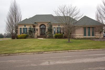 Beavercreek Single Family Home For Sale: 220 Signature Drive