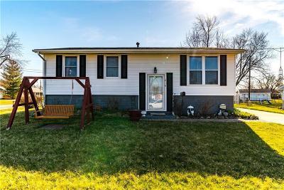 New Carlisle Single Family Home Active/Pending: 610 Stratmore Street