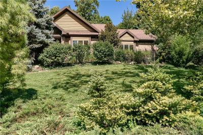 Kettering Single Family Home Active/Pending: 4962 Walnut Walk