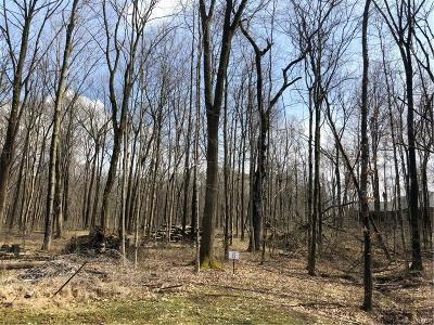Xenia Residential Lots & Land Active/Pending: 2146 Forest Bend Drive
