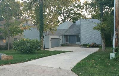 Vandalia Single Family Home Active/Pending: 2020 Settlers Trail