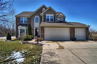 Xenia Single Family Home For Sale: 1993 Red Robin Drive