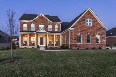 Dayton Single Family Home For Sale: 10509 Wallingsford Circle