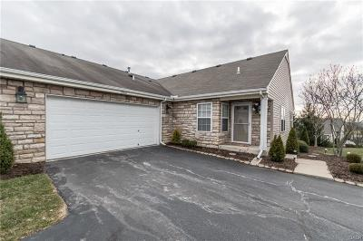 Miamisburg Condo/Townhouse For Sale: 1902 Whispering Tree Drive #B