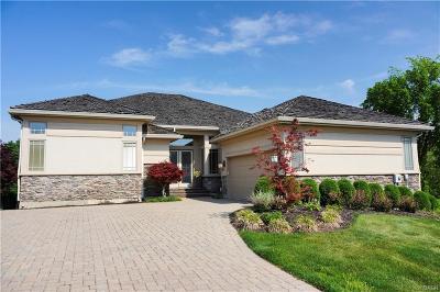 Beavercreek Single Family Home For Sale: 81 Governors Club Drive