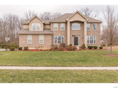 Beavercreek Single Family Home For Sale: 3396 Willow Creek Drive