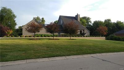 Dayton Single Family Home Active/Pending: 1662 Ladera Trail