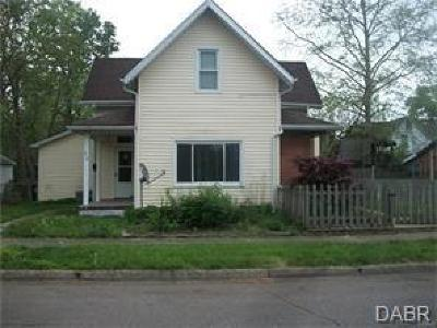 Miamisburg Multi Family Home For Sale: 310 2nd Street