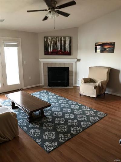 Beavercreek OH Condo/Townhouse Active/Pending: $115,000