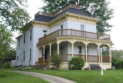 Xenia Single Family Home Active/Pending: 329 Orient Avenue