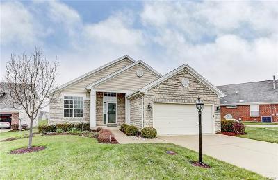 Beavercreek Single Family Home For Sale: 1478 Fairhill Court