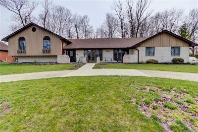 Beavercreek Single Family Home For Sale: 3213 Southfield Drive