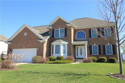 Beavercreek Single Family Home For Sale: 1308 Lyndhurst Drive
