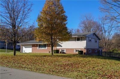 Beavercreek Single Family Home Active/Pending: 529 Carthage Drive