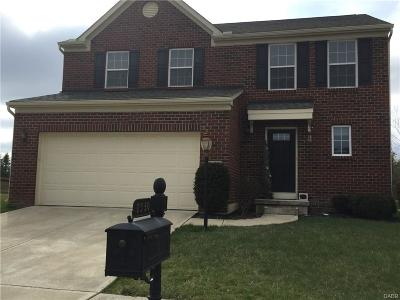 Centerville Single Family Home For Sale: 1530 North Wood Creek Drive