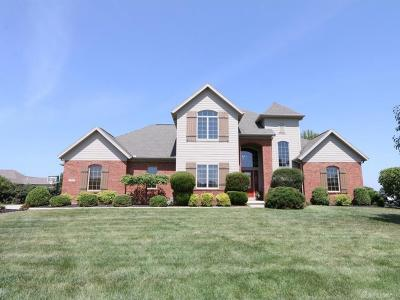 Tipp City Single Family Home For Sale: 1035 Rosewood Creek Drive