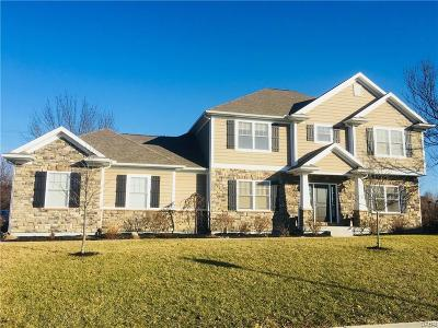 Tipp City Single Family Home For Sale: 822 Beechwood Drive