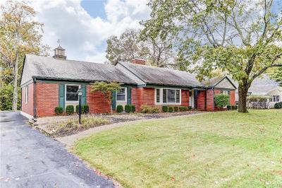 Oakwood Single Family Home For Sale: 263 Schenck Avenue