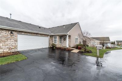 Miamisburg Condo/Townhouse Active/Pending: 1966 Whispering Tree Drive #B30
