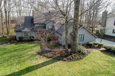 Beavercreek Single Family Home Active/Pending: 3769 Westwind Drive