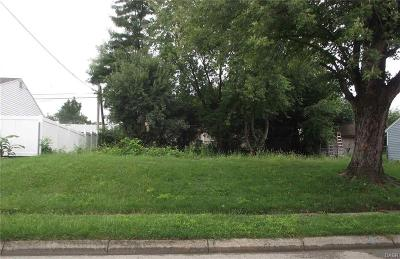 Fairborn Residential Lots & Land For Sale: 10 Fig Street
