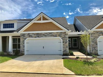 Beavercreek Condo/Townhouse For Sale: 4437 Faith Court