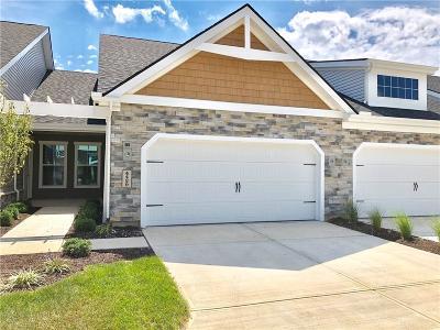 Beavercreek Condo/Townhouse For Sale: 4439 Faith Court