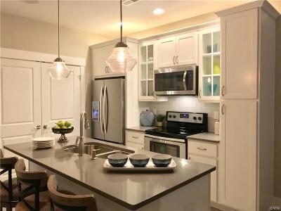 Beavercreek Single Family Home For Sale: 4445 Faith Court