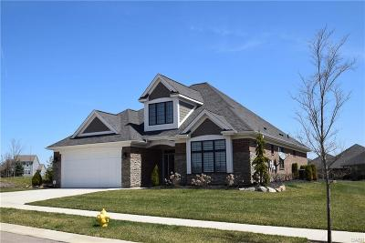 Xenia Single Family Home For Sale: 1390 Highland Lane