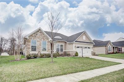 Tipp City Single Family Home For Sale: 2567 Blueflag Street