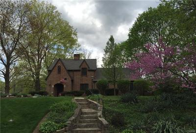 Dayton Single Family Home For Sale: 1424 Constance Avenue