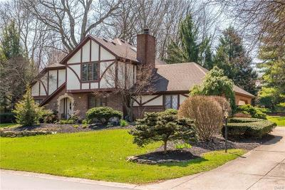 Beavercreek Single Family Home For Sale: 433 12 Oaks Trail
