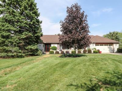 Tipp City Single Family Home Active/Pending: 6825 Curtwood Drive