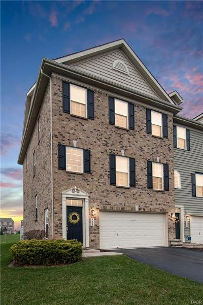 Dayton Condo/Townhouse Active/Pending: 9454 Tahoe Drive