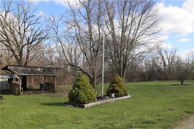 Beavercreek Residential Lots & Land For Sale: 2550 Township Road