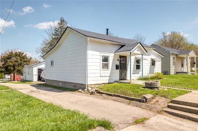 Xenia Single Family Home For Sale: 832 Main Street