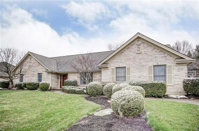 Beavercreek Single Family Home Active/Pending: 3547 Harmeling Drive